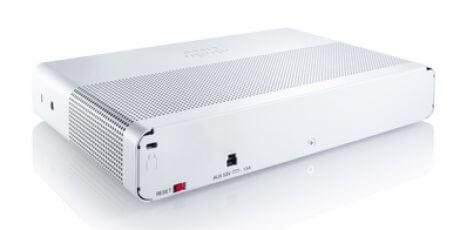 Switch Cisco 2960-L không quạt cho hiệu suất SMB được giải phóng