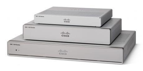 Miercom xác minh hiệu suất của các Router Cisco so với Huawei và HPE