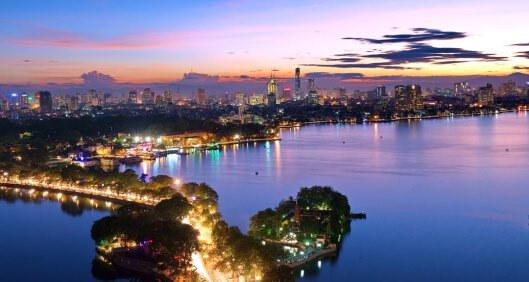 Nhà Phân Phối Thiết Bị Mạng Cisco tại Hà Nội