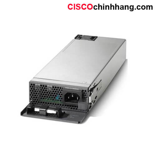 Hình 1: PWR-C5-125WAC 125WAC power supply spare