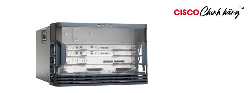 C1-N7004-S2E Cisco ONE Nexus 7004 Bundle (Chassis,1xSUP2E),NoPowSup