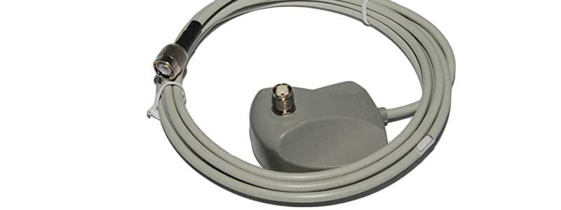 3G-AE010-R Single Unit antenna Extension Base (10 foot cable included)