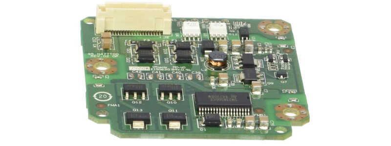 800-IL-PM-2 2 Port 802.3af compatible pwr module for 800 Series