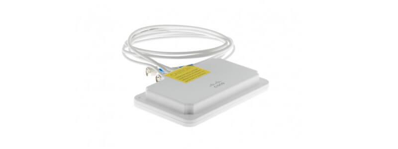 AIR-ANT2460NP-R 2.4 GHz 6 dBi 802.11n directional antenna