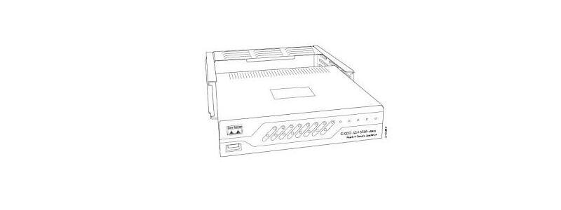ASA5505-FIPS-KIT ASA 5505 FIPS Kit