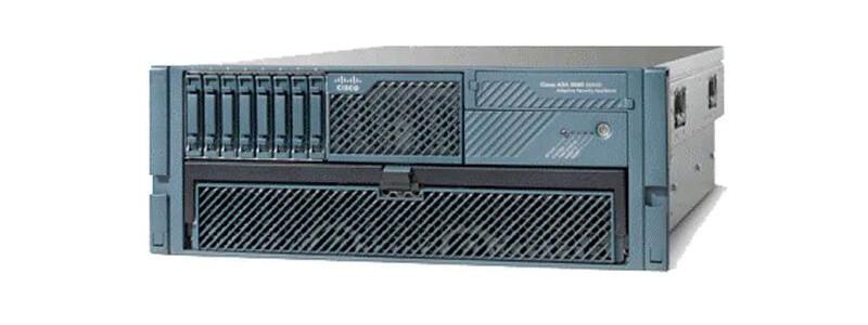 ASA5580-20-40-UPG Cisco ASA 5500 Accessories ASA5580-20-40-UPG ASA 5580-20 to ASA 5580-40 Upgrade Kit