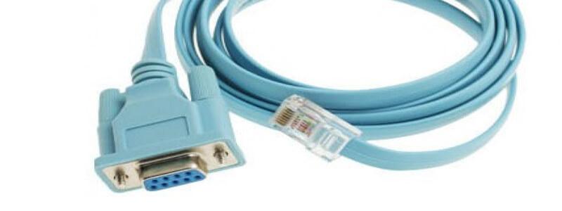 CAB-ADSL-800RJ11X ADSL RJ11-to-RJ11 Crossover Cable