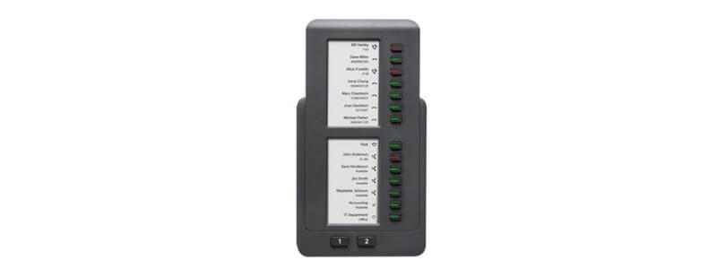 CP-68KEM-3PCC Cisco KEM for 6800 series MPP