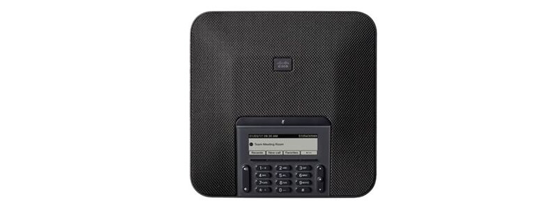 CP-7832-3PCC-K9 Cisco 7832 Conference Phone for MPP