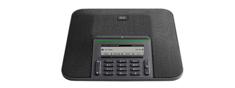 CP-8832-EU-K9 8832 base in charcoal color for APAC, EMEA, and Australia