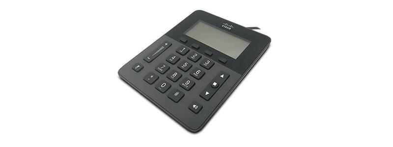 CP-8831-DCU-S Spare Cisco 8831 Display Control Unit (DCU)