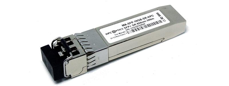MA-SFP-10GB-SR Meraki 10G Base SR Multi-Mode