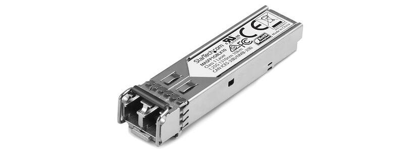 MA-SFP-1GB-LX10 Meraki 1000Base LX10 Single-Mode