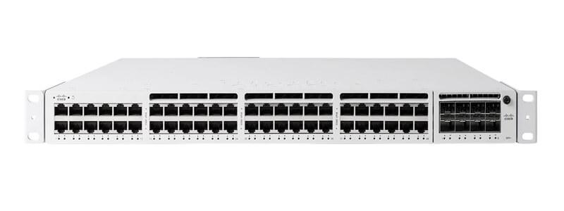 MS390-48-HW Meraki MS390 48GE L3 Switch