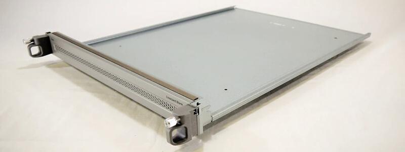 N77-MODULE-BLANK Nexus 7700 - Module Blank Slot Cover
