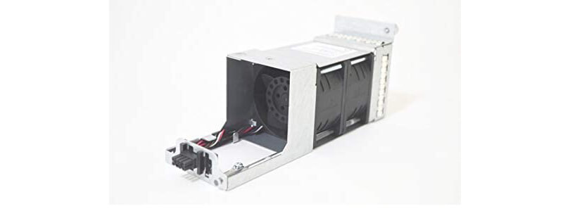 N9K-C9300-FAN2-B Nexus 9K Fan 2, Port-side Exhaust