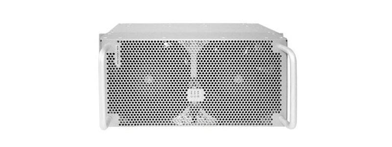N9K-C9504-FAN= Fan Tray for Nexus 9504 chassis, Port-side Intake