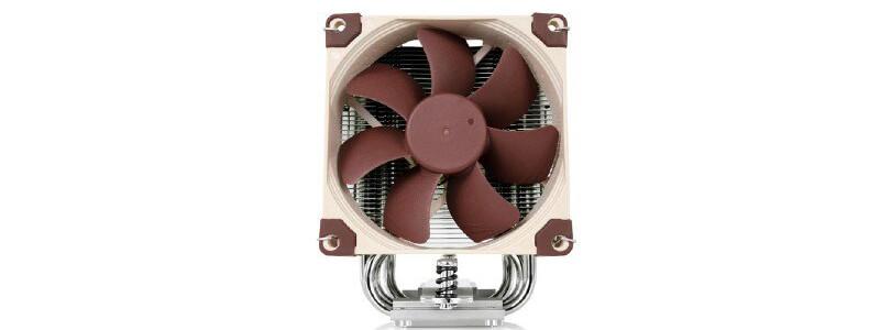 NXA-FAN-65CFM-PI Nexus Fan, 65CFM, port side intake airflow, Spare