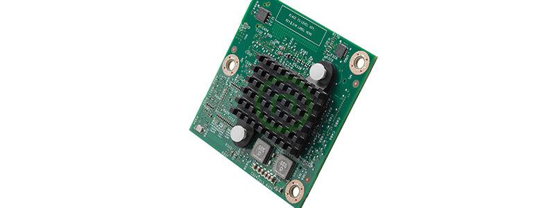PVDM4-128 128-channel DSP module