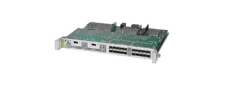 ASR1000-2T + 20X1GE