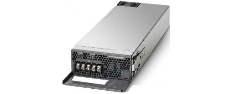 PWR-C2-640WDC 640W DC Config 2 Power Supply