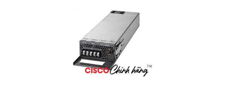 PWR-C1-440WDC 440W DC Config 1 Power Supply