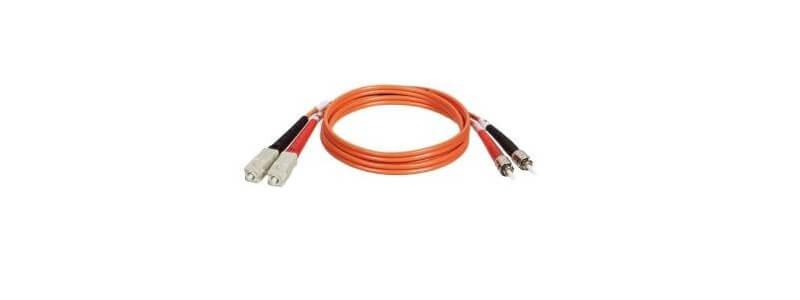 SC-ST-3-Meter-Multimode-Fiber-Optic-Cable