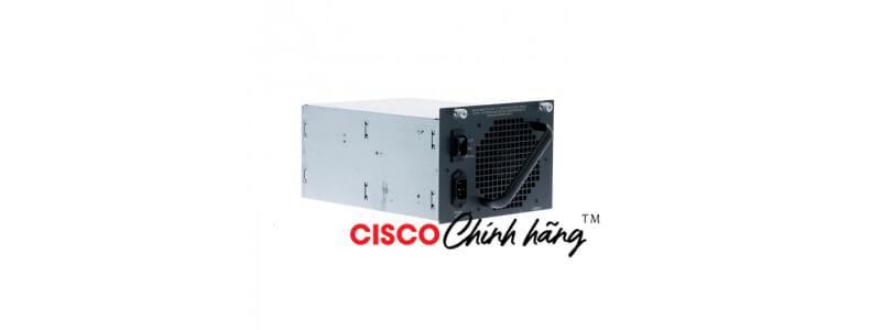 PWR-C45-1000AC/2 Catalyst 4500 1000W AC Power Supply Redundant(Data Only)