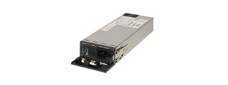 PWR-C1-350WAC 350W AC Config 1 Power Supply