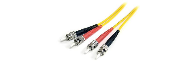 ST-ST-3-Meter-Singlemode-Fiber-Optic-Cable