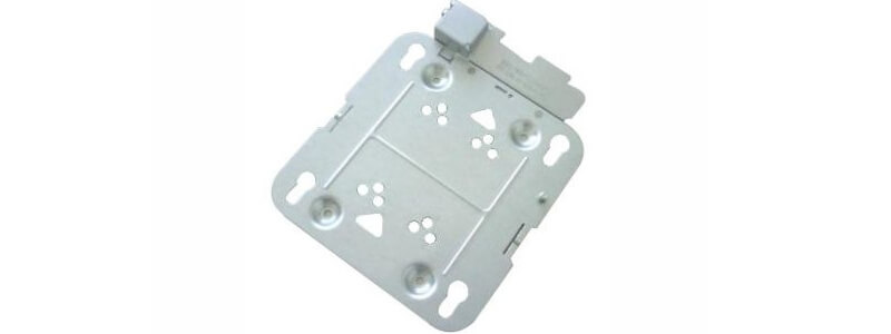 WALLMOUNT-IE2K-08 Wall Mount kit accessory for IE2000 8 ports switch