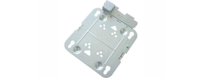 WALLMOUNT-IE2K-16 Wall Mount kit accessory for IE2000 16 ports switch