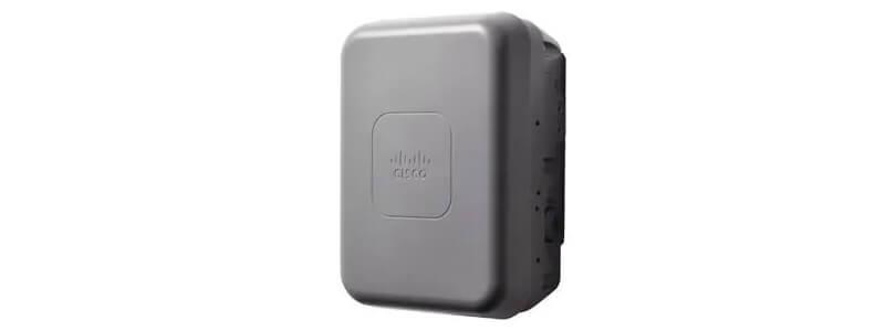 AIR-AP1562D-A-K9 802.11ac W2 Low-Profile Outdoor AP, Direct. Ant, A Reg Dom