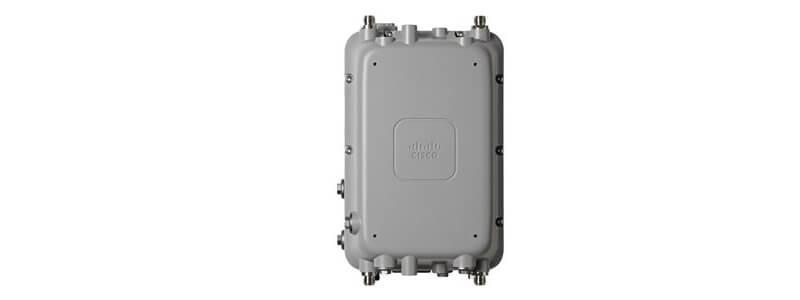 AIR-AP1572EC2-Z-K9 802.11ac Outdoor AP, Ext-Ant, Cable NA-D3.0 85/108MHz, Reg-Z