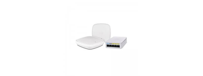 C9105AXI-F Internal antenna; Wi-Fi 6; 2x2 MIMO with two spatial streams, I Domain