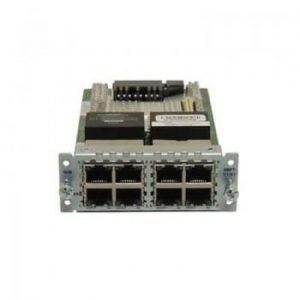 NIM-8MFT-T1 / E1