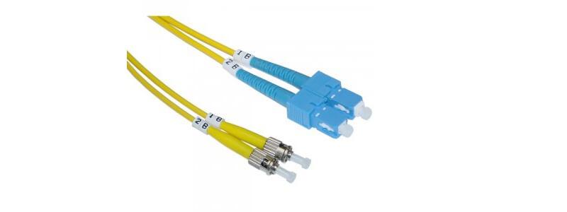 SC-ST-3-Meter-Singlemode-Fiber-Optic-Cable