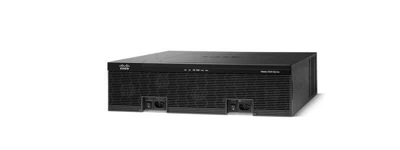 C3925E-CME-SRST/K9 3925E UC Bundle w/ PVDM3-64,FL-CME-SRST-25, UC Lic,FL-CUBE10