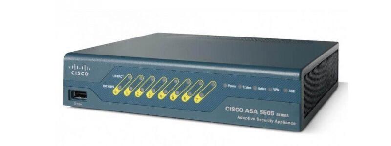 ASA 5505 ASA5505-BUN-K9 ASA5505-WALL-MNT