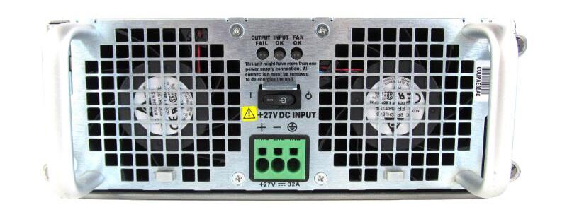 ASR1002-24VPWR-DC Bộ nguồn Cisco ASR 1000 Series ASR1002-24VPWR-DC Bộ nguồn 24V DC Cisco ASR1002