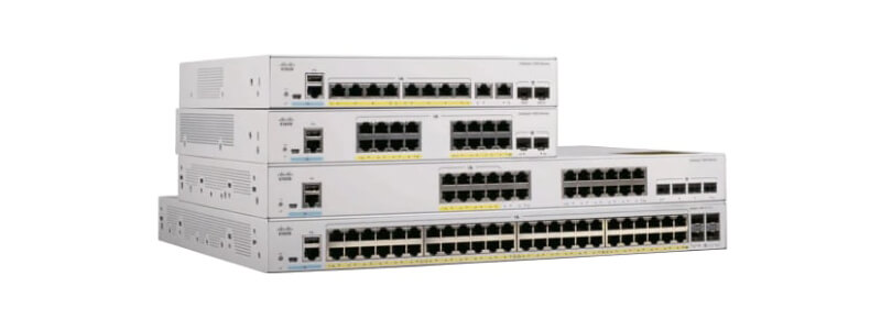 Cisco Switch Catalyst 1000