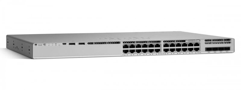 C1000FE-24P-4G-L24x 10/100 Ethernet PoE+ ports and 195W PoE budget, 2x 1GSFP and RJ-45 combo uplinks and 2x 1G SFP uplinks