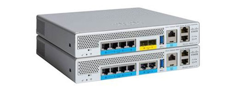 C9800-L-C-K9 Cisco Catalyst 9800-L Wireless Controller