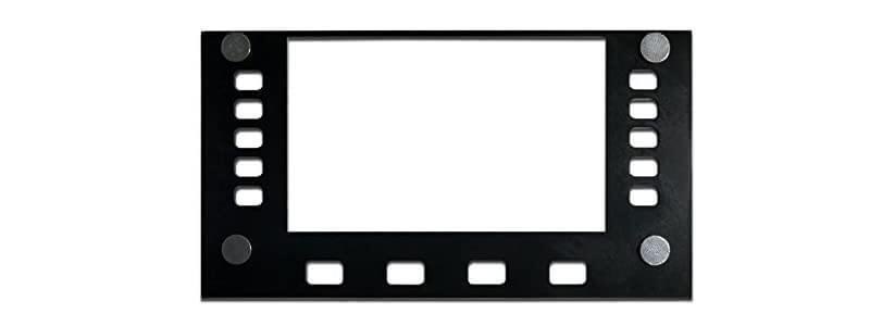 CP-8800-B-VID-BZL Black Bezel for Cisco IP Phone 8800 VIdeo Series