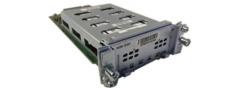NIM-SSD NIM Carrier Card for SSD Drives