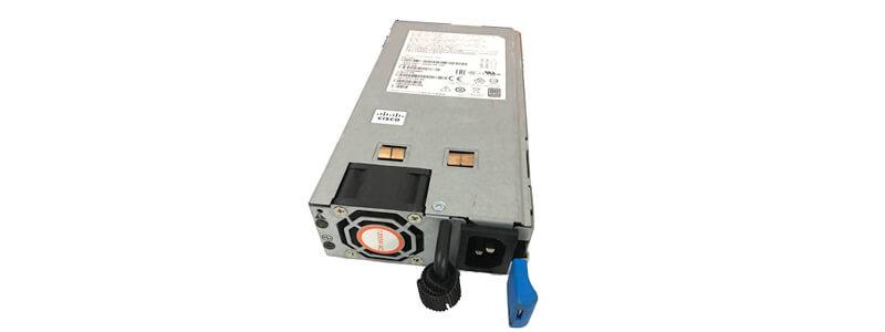 NXA-PAC-1200W-PE Nexus NEBs AC 1200W PSU - Port Side Exhaust