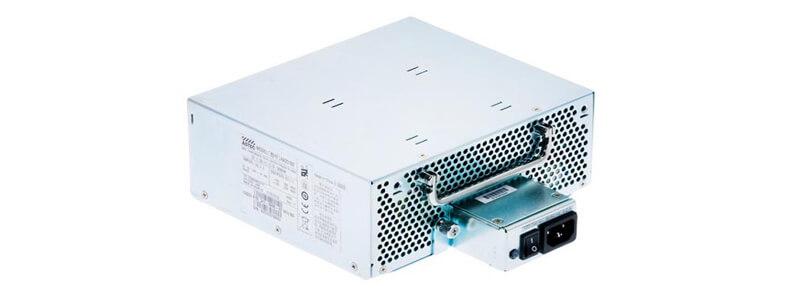 NXA-PDC-2KW-PI Nexus 9K 2KW DC PS, Port-side Intake