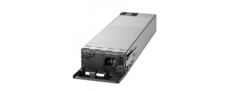 PWR-C1-1100WAC-P 1100W AC 80+ platinum Config 1 Power Supply