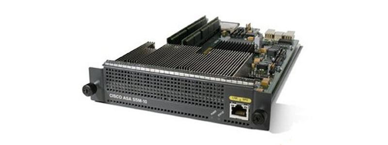 ASA-SSM-AIP-10-K9 ASA 5500 AIP Security Services Module-10