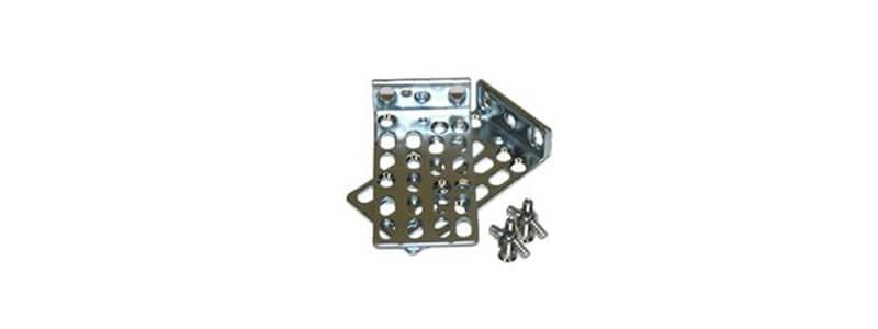 ACS-3900-RM-23 23 inch rack mount kit for Cisco 3925/3945 ISR